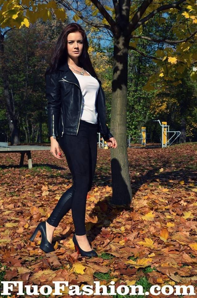 c1899d2ddd Moda w Rybniku  Co się nosi tej jesieni  Zobacz propozycje naszych ...