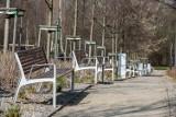 Kraków. Kiedy znajdzie się operator pawilonu w parku Reduta? ZZM od blisko dwóch lat szuka dzierżawcy