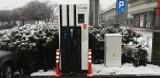 Silesia City Center ma stację ładowania samochodów elektrycznych ZDJĘCIA