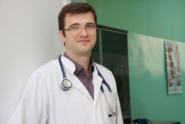 Lekarze serwisy randkowe