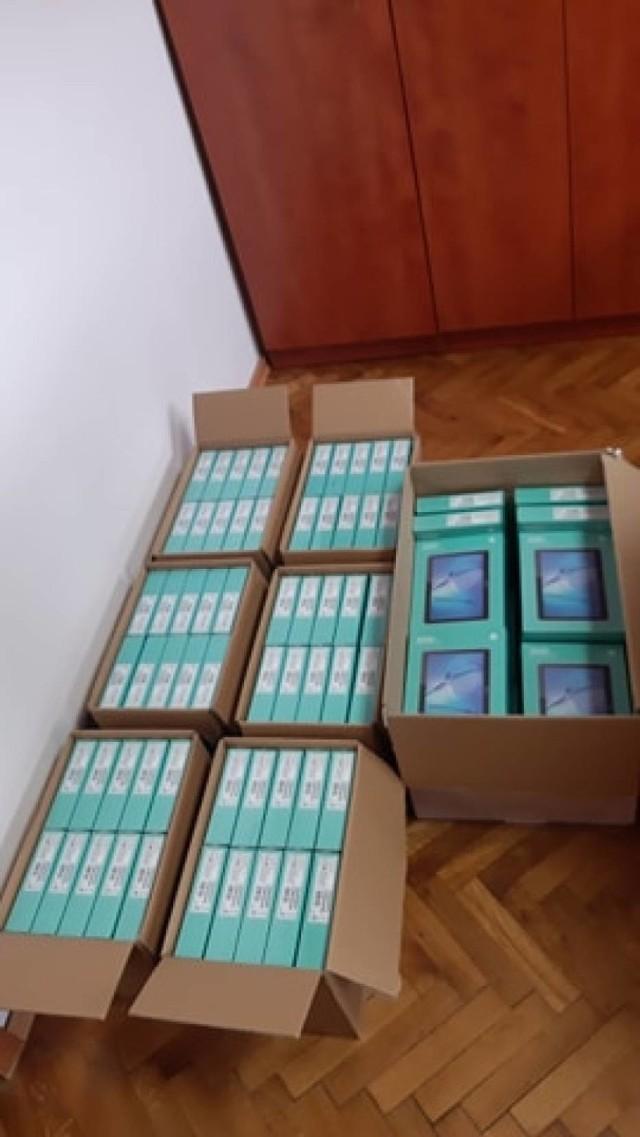 -Jeden grant warty 70 tysięcy złotych już udało się nam w tym roku pozyskać z Ministerstwa Cyfryzacji. Liczymy na to, że dostaniemy również drugi o jeszcze większej wartości – powiedział Mariusz Piątkowski, burmistrz Golubia-Dobrzynia.