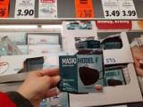 Ile koszują maseczki medyczne i z filtrami? Gdzie można je kupić?