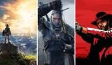TOP 10 gier z otwartym światem - Wiedźmin, RDR i inne