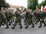 Obchody Święta Wojska Polskiego w Koszalinie [ZDJĘCIA, WIDEO]