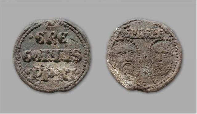Bulla papieska papieża Grzegorza XI znaleziona na terenie zamku w Człuchowie