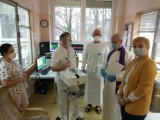 Archidiecezja Gnieźnieńska przekazała prerespirator dla szpitala