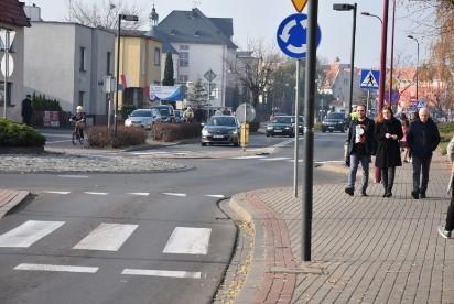 11 listopada mieszkańcy Września wyszli na ulicę by wspólnie świętować