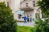 Pacjenci przychodni Bydgoszcz Leśna nie mogli wejść do placówki. Co się stało?