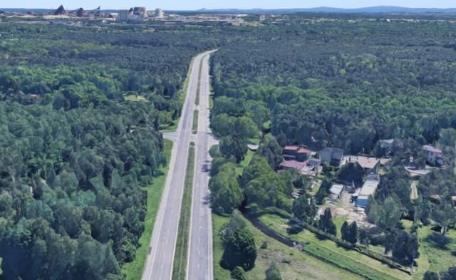 Liczący 7-kilometrów odcinek DK1 w Dąbrowie Górniczej zostanie dostosowany do parametrów drogi ekspresowej Zobacz kolejne zdjęcia/plansze. Przesuwaj zdjęcia w prawo - naciśnij strzałkę lub przycisk NASTĘPNE
