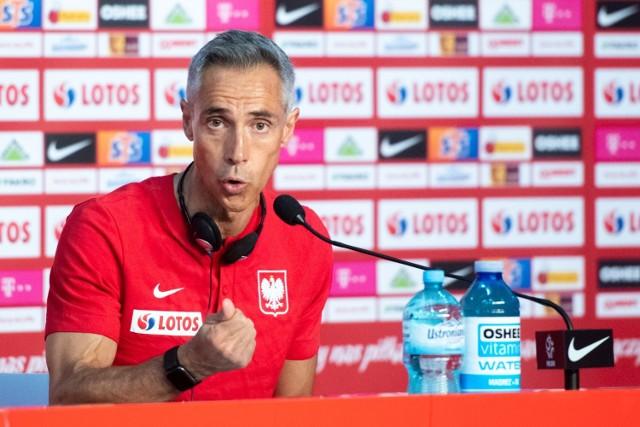 - Jest duże zaangażowanie od każdego piłkarza. To jest wspaniałe. Dlatego spodziewam się, że przed nami fantastyczny turniej  - mówił Paulo Sousa.