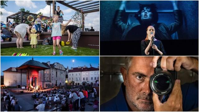 Na ten weekend w Tarnowie zaplanowano wiele imprez