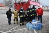 Mieszkańcy Grodziska ruszyli z pomocą pacjentom szpitala