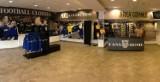 Arka Gdynia otwiera przed sezonem nowy sklep z gadżetami dla kibiców i szykuje niespodzianki dla fanów
