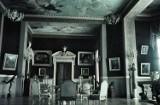 Odnaleziono unikatowe zdjęcia pałacu w Świerklańcu. Zbigniew Banaś od lat zbiera pamiątki po dawnej rezydencji Donnersmarcków