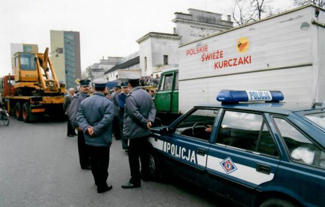 Piotrków Trybunalski i powiat piotrkowski w latach 90. Ludzie, miejsca, wydarzenia