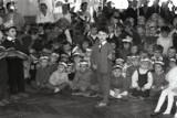 Bal karnawałowy na 100 par w Przedszkolu nr 1 ponad 50 lat temu ZDJĘCIA