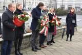 Obchody 157. rocznicy wybuchu Powstania Styczniowego w Kaliszu ZDJĘCIA