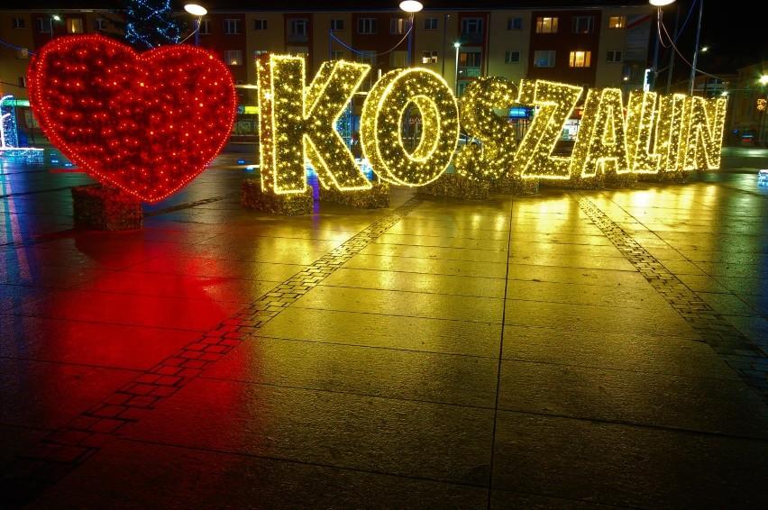 Konkurs Zima Cztery pory roku z Mec Koszalin