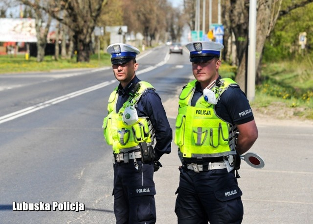 Od piątku do poniedziałkowego południa lubuscy policjanci nie odnotowali żadnego wypadku drogowego.