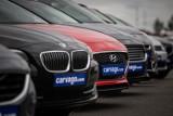 Planujesz zakup samochodu używanego? Sprawdź Carvago.com – największą platformę sprzedaży aut online.