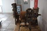 Gdański dźwig w Domu Wiedemanna w Pruszczu. Kolejny ciekawy eksponat trafi na stałą ekspozycję