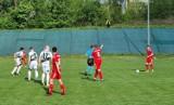 IV liga piłki nożnej. Podsumowanie szóstej kolejki rozgrywek w grupie spadkowej i mistrzowskiej