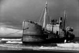 """SOS """"ORKAN""""! Zapomniana historia wypadku szwedzkiego parowca pod Ustką"""