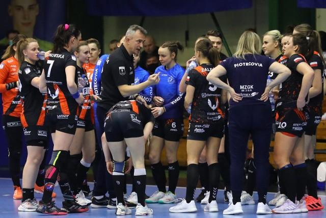 Piotrcovia kontra Ruch. Kolejne zwycięstwo drużyny z Piotrkowa z zespołem z Chorzowa, 6.02.2021