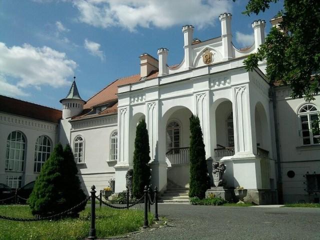 Pałac w Janowicach ma nowego właściciela