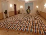 Gończyce. Pogrzeb 650 abortowanych dzieci. W niektórych przypadkach z pochówkiem czekano siedem lat