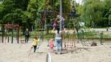 Paprocany oblegane przez dzieci i rodziców. Perła Tychów staje się coraz piękniejsza. Zobaczcie zdjęcia z 1 czerwca