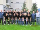Trzecia wygrana juniorów starszych AKM Portofino. Rozgromili Katarzynkę Toruń