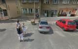 Zobaczcie jak wygląda gmina Brzeziny w Google Street View. ZDJĘCIA