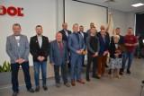 Jubileusz 35-lecia  Klubu HDK PCK przy Rockwool Polska w Cigacicach. Gratulacje!