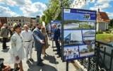 70 lat bydgoskich inżynierów. Jubileuszowa wystawa UTP stanęła na Moście Staromiejskim [zdjęcia, wideo]