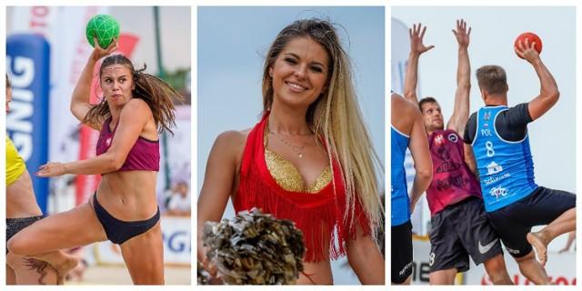 Turniej piłki ręcznej plażowej PGNiG Summer Superliga przyciągnął do Gdańska najlepsze drużyny z Polski
