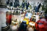 O której msze na cmentarzach w powiecie wągrowieckim? Informacje z parafii