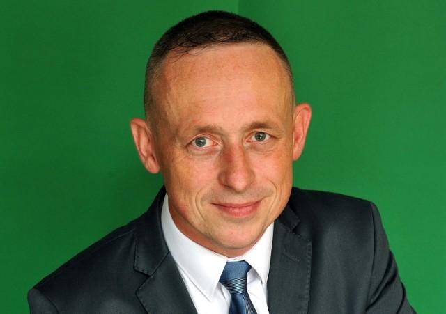 Radny KN jest optymistą w sprawie przyszłych relacji na linii prezydent - rada miasta