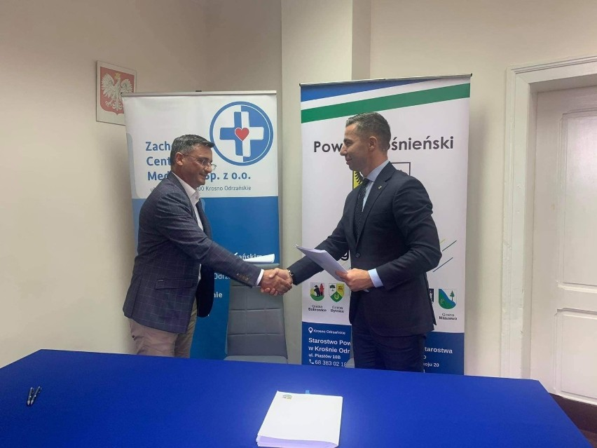 Wykonawcą jest firma NEXUS POLSKA sp. z o.o. z Poznania.