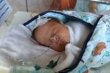 Lekarze namawiali panią Weronikę do usunięcia ciąży. W Gorzowie urodziła synka. - Jestem szczęśliwa! - mówi