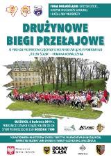 Dolnośląskie Biegi Przełajowe w Oleśnicy