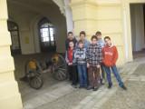 Współpraca ze strażakami z Czech