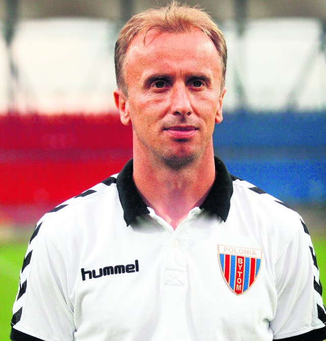 Jacek Trzeciak zakończył karierę w wieku 39 lat