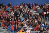 Co to był za dzień! Stadion na Limanowskiego wreszcie otwarty! Kibice na meczu Raków Częstochowa - MOL Fehervar