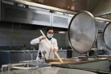 Wronki. Dzień Szefa Kuchni. Jak działa kuchnia w zakładzie karnym?