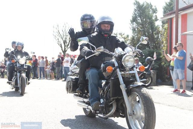 ATH Moto Club Włocławek i parafia Św. Stanisława zapraszają na festyn rodzinny nie tylko dla motocyklistów.
