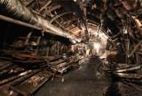 Duży wstrząs w Katowicach. Ranni dwaj górnicy. Zatrzęsło w kopalni Murcki-Staszic