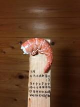 """Na tym """"jedzeniu"""" połamiesz sobie zęby. Zobacz niesamowite drewniane rzeźby japońskiego artysty"""