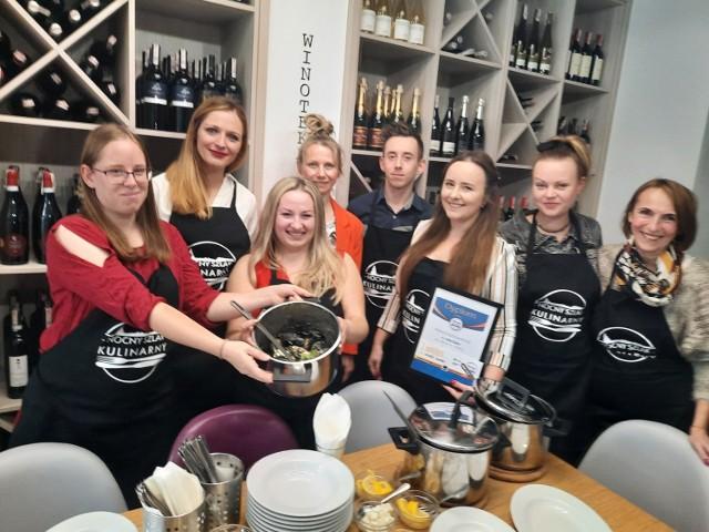 Królową Gastronomii w Gorzowie została w tym roku restauracja Łubu Dubu. Otrzymała 18,75 proc. spośród ponad 600 głosów.