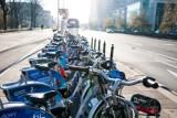 Veturilo daje 5 zł za każde zgłoszenie porzuconego roweru w Warszawie